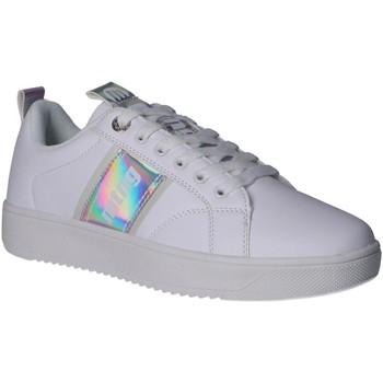 Sapatos Criança Multi-desportos MTNG 48145 Blanco