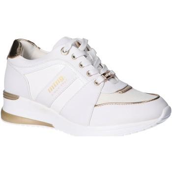 Sapatos Mulher Sapatilhas MTNG 69601 Blanco