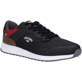 Sapatos Homem Multi-desportos Lois 84951 Negro