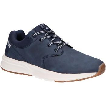 Sapatos Homem Multi-desportos MTNG 84633 Azul