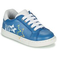 Sapatos Rapaz Sapatilhas GBB KARAKO Azul