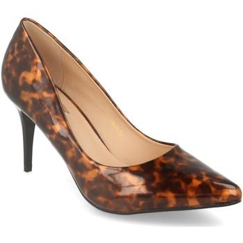 Sapatos Mulher Escarpim Buonarotti 1A-0011 Marron