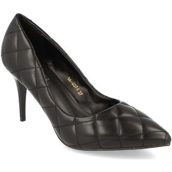 Sapatos Mulher Escarpim Buonarotti 1A-0374 Negro