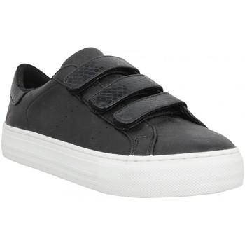 Sapatos Mulher Sapatilhas No Name 132096 Preto