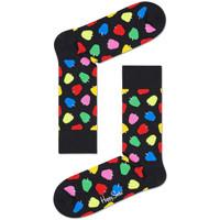 Acessórios Homem Meias Happy Socks Apple sock Multicolor
