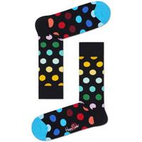 Acessórios Homem Meias Happy Socks Big dot sock Multicolor