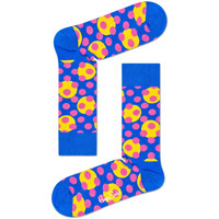 Roupa de interior Mulher Meias Happy Socks Dots dots dots sock Multicolor