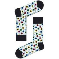 Roupa de interior Rapaz Meias Happy Socks Organic eyes sock Multicolor