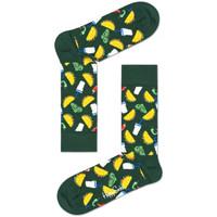 Roupa de interior Rapaz Meias Happy Socks Taco sock Multicolor