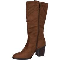 Sapatos Mulher Botas MTNG 50172 Verde