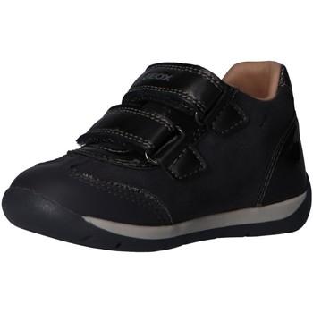 Sapatos Rapariga Multi-desportos Geox B040AA 022NF B EACH Gris