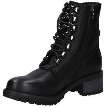 Sapatos Mulher Botas Maria Mare 62685 Negro