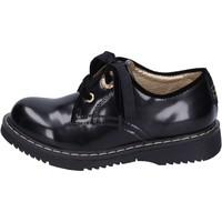 Sapatos Rapariga Sapatos & Richelieu Enrico Coveri BK253 Preto