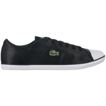 Sapatos Mulher Sapatilhas Lacoste Ziane Sneaker 118 2 Caw Branco, Preto