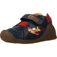 Sapatos Rapaz Sapatilhas Biomecanics 201127 Azul