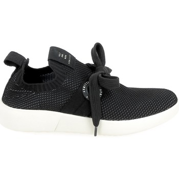 Sapatos Sapatilhas Armistice Volt One Nidabo Noir Preto