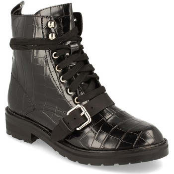 Sapatos Mulher Botins Corina A2657 Negro