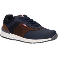 Sapatos Homem Multi-desportos Lois 84903 Azul