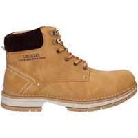 Sapatos Mulher Botas baixas Lois 85725 Amarillo
