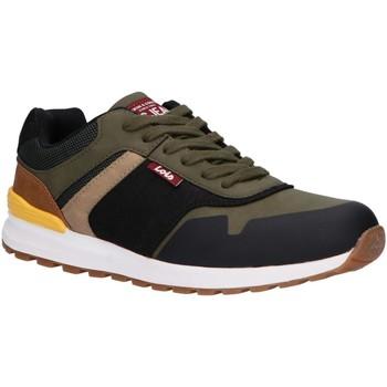 Sapatos Homem Multi-desportos Lois 84903 Verde