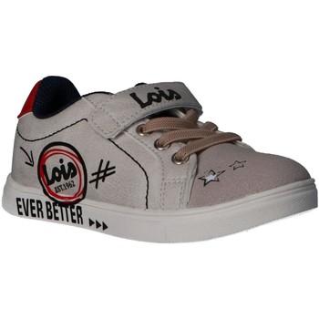 Sapatos Criança Multi-desportos Lois 46143 Blanco