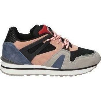 Sapatos Mulher Multi-desportos Sixty Seven DEPORTIVAS  30491 MODA JOVEN GRIS Gris