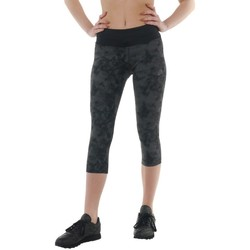 Textil Mulher Calças Asics 34 Fuzex Knee Tight Preto