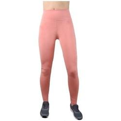 Textil Mulher Collants Nike Swoosh Cor-de-rosa