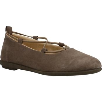 Sapatos Rapariga Sabrinas Vulladi 6411 678 Marron