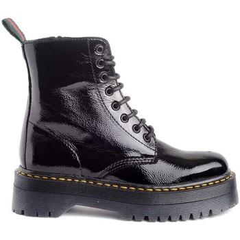 Sapatos Mulher Botins Alpe 3475 Preto
