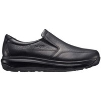 Sapatos Homem Mocassins Joya TRAVELER II PRETO