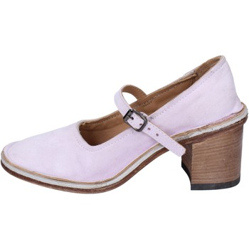 Sapatos Mulher Escarpim Moma BK303 Tolet