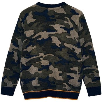 Textil Rapaz camisolas Mayoral  Verde