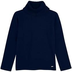 Textil Rapariga camisolas Mayoral  Azul