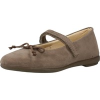 Sapatos Rapariga Sapatos & Richelieu Vulladi 9403 678 Marron