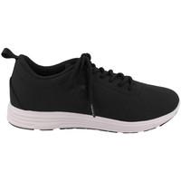 Sapatos Mulher Sapatilhas Ecoalf OREGON Preto