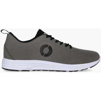 Sapatos Mulher Sapatilhas Ecoalf OREGON Bege