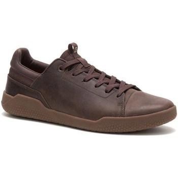 Sapatos Homem Sapatilhas Caterpillar Hex Base Castanho