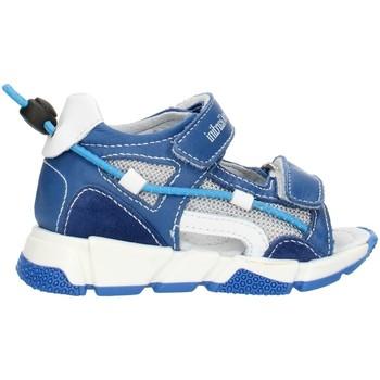 Sapatos Rapariga Sandálias Nero Giardini E023881M Azul