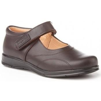 Sapatos Rapariga Sapatilhas Angelitos (22 - 41) niña Marron