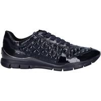 Sapatos Mulher Multi-desportos Geox D94F2D 0DE67 D SUKIE Azul