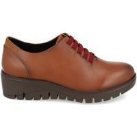 Sapatos Mulher Sapatos Virucci VR0-101 Camel