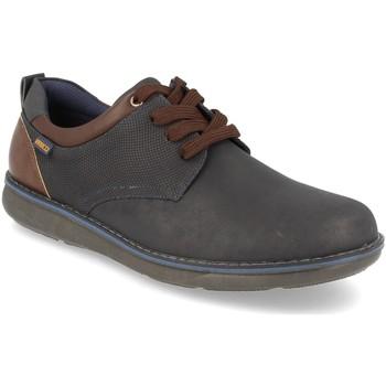 Sapatos Homem Sapatos Virucci 0E1117 Azul