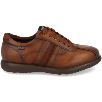 Sapatos Homem Mocassins Virucci 0E1131 Camel
