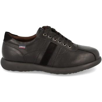 Sapatos Homem Mocassins Virucci 0E1131 Negro