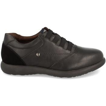 Sapatos Homem Sapatos Virucci 0E1132 Negro