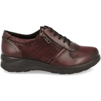 Sapatos Mulher Sapatos Virucci VR0-128 Burdeos