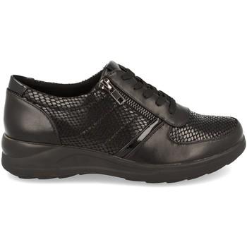 Sapatos Mulher Sapatos Virucci VR0-128 Negro