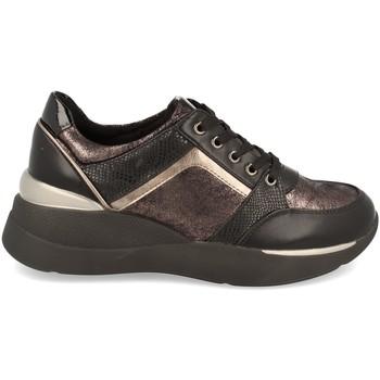 Sapatos Mulher Sapatilhas Virucci VR0-178 Negro