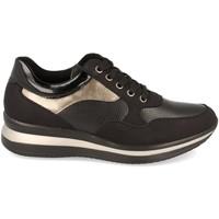 Sapatos Mulher Sapatilhas Virucci VR0-183 Negro